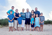 Findlay Family - OB - August 2016